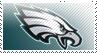 Eagles Stamp