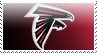Falcons Stamp by Jamaal10
