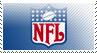 NFL Stamp by Jamaal10