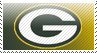 Packers Stamp by Jamaal10