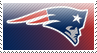 Patriots Stamp by Jamaal10