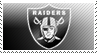 Raiders Stamp by Jamaal10