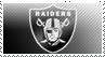 Raiders Stamp by Jamaal10