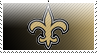 Saints Stamp by Jamaal10