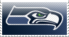 Seahawks Stamp by Jamaal10