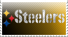 Steelers Stamp by Jamaal10