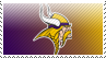Vikings Stamp by Jamaal10