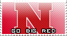 Go Big Red by Jamaal10