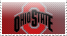 Buckeyes Stamp by Jamaal10