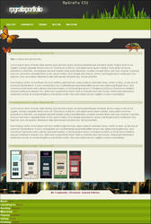 RpGrafix CSS Collab - Free