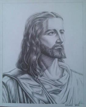 Vizatim - Jezus