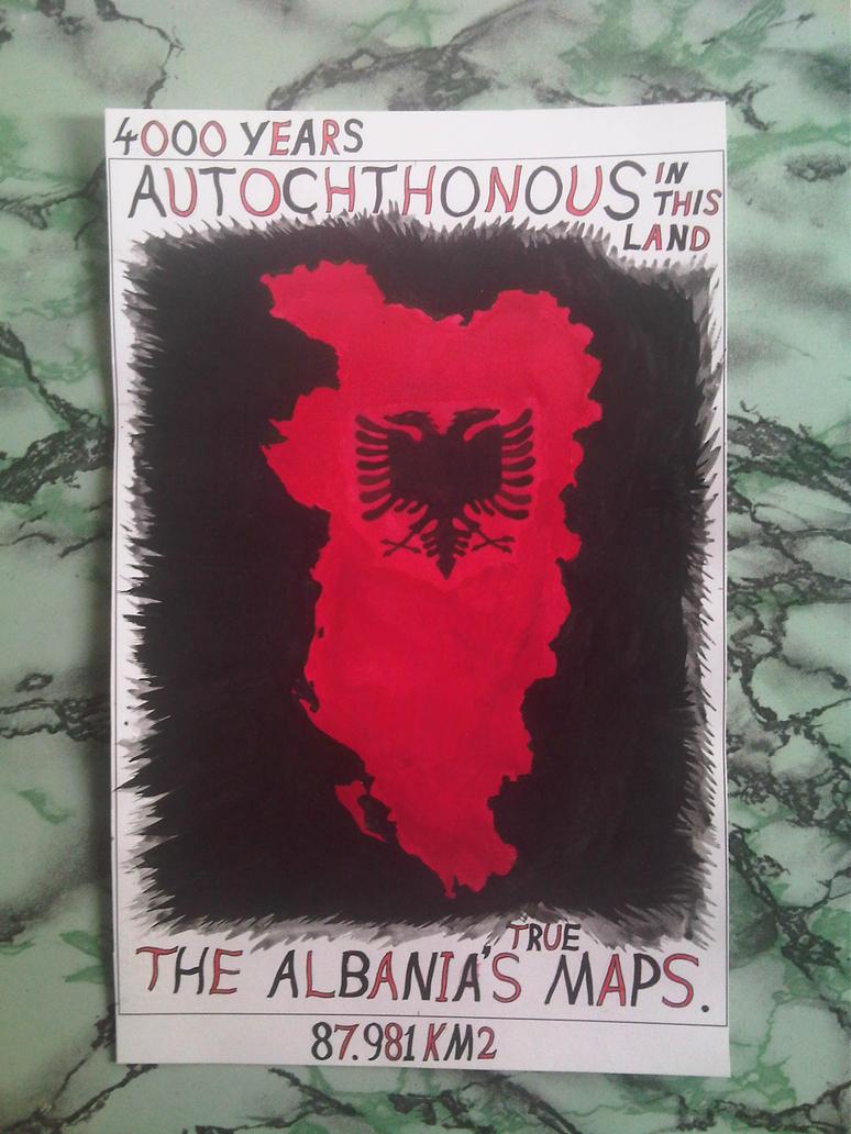 Albania 002 by eduaarti