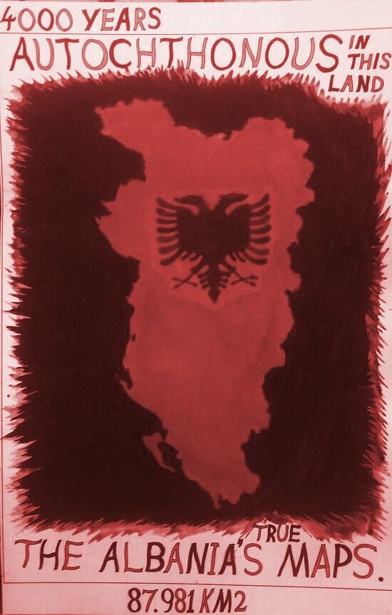 Albania 003 by eduaarti