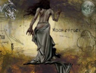 Moonstruck by Nephelokukugia