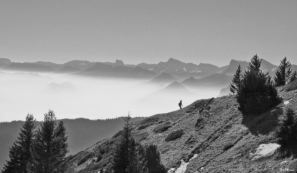 Chartreuse et Vercors by JoelRemy222