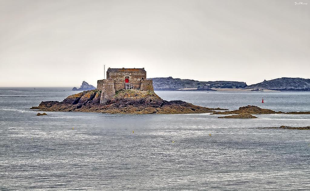 St Malo by CharlieMerci