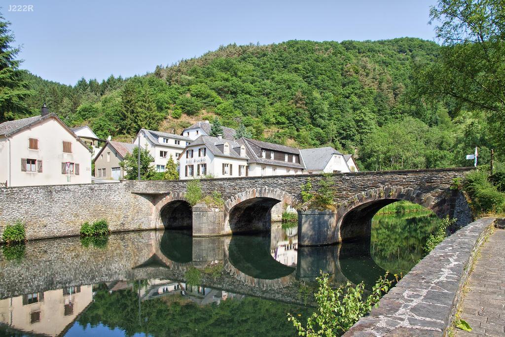 Esch sur Sure by J222R