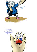 Tiny Sans by SweetSugerApple