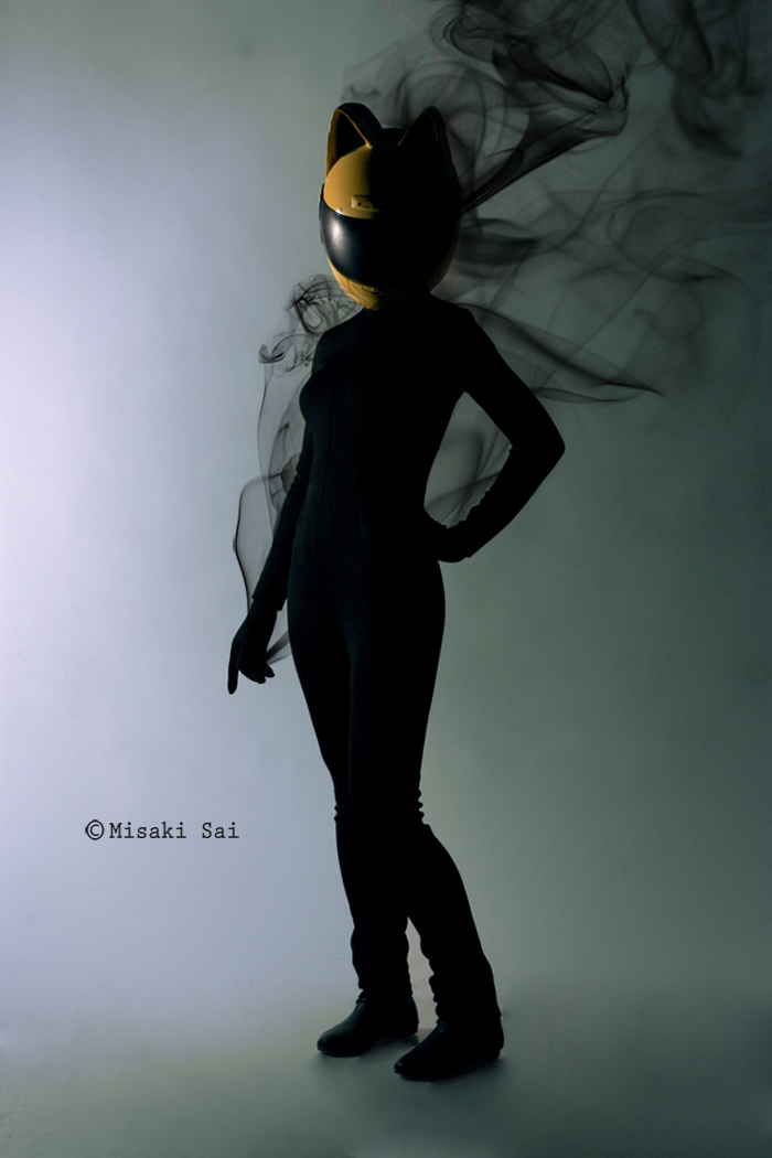 Celty by Kutty-Sark