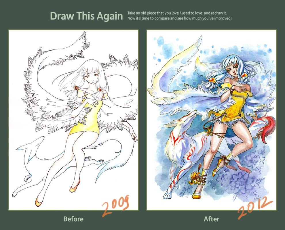 draw this again - photo #18