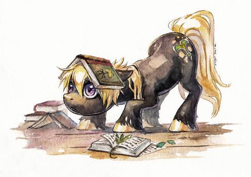 Pony AT
