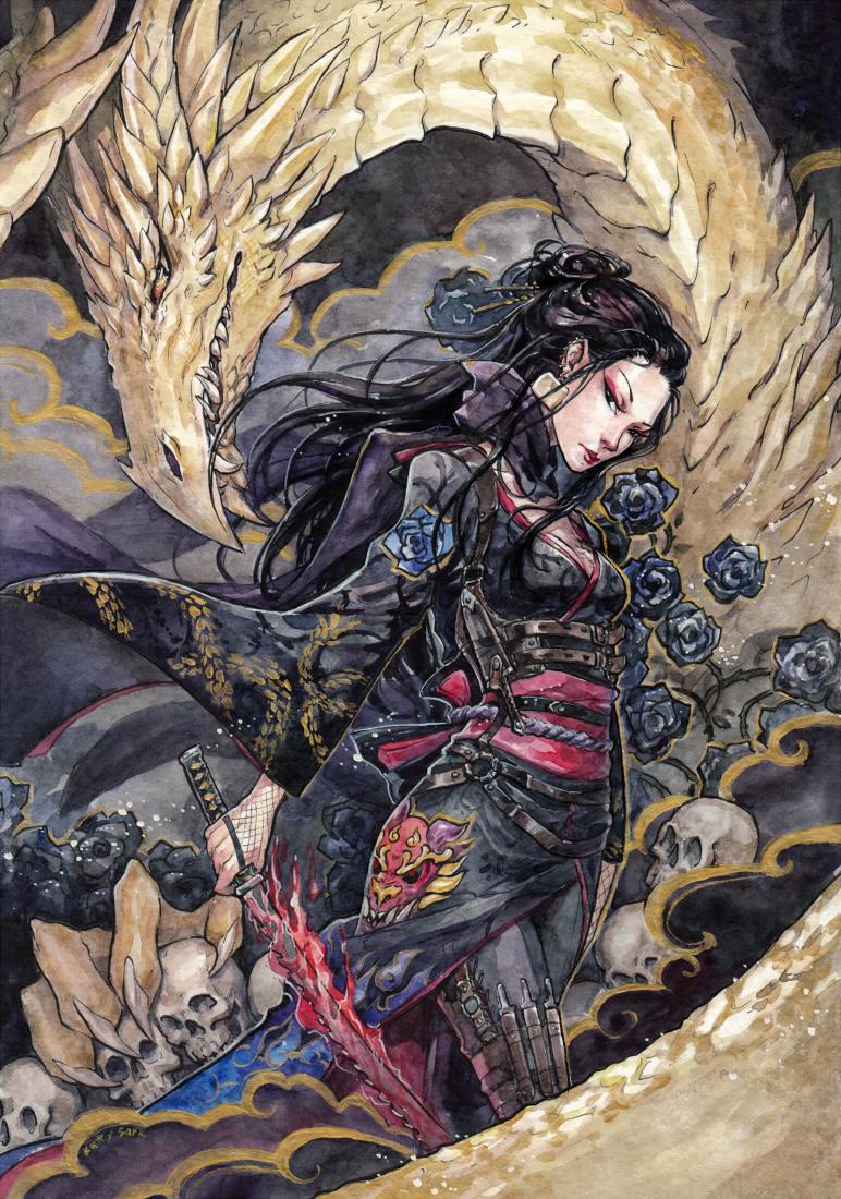 Galeria de Arte: Ficção & Fantasia 1 - Página 4 Img_0040a_by_kutty_sark-d7wgu1n