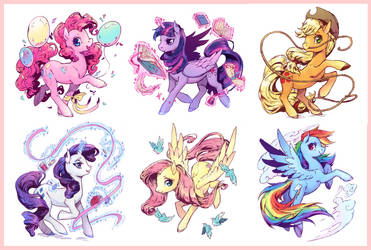 MLP by Kutty-Sark
