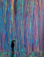 Acid Rain 2 by FLOOKO
