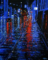 City Lights by FLOOKO