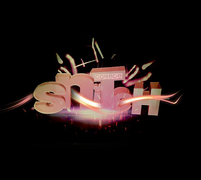 SnitchDorada by Zigzag8D