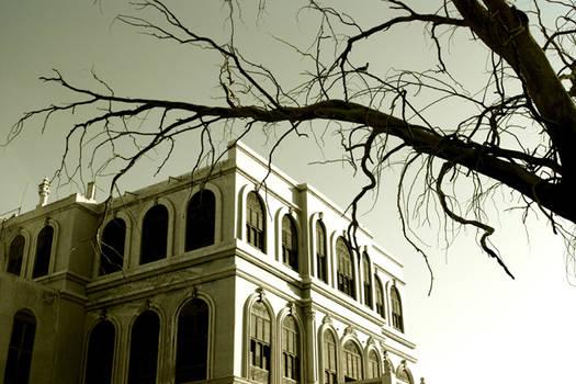 The Writer's House IIII