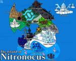 The Island of Nitronocus