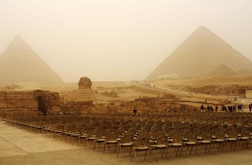 Egypt by Denya7