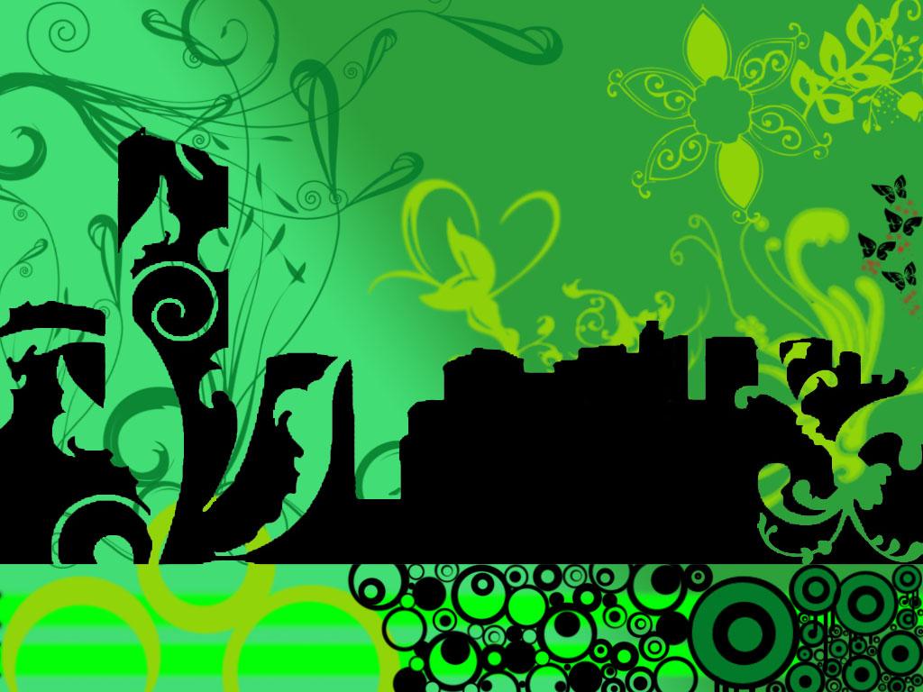 i love green by widdershin23 on deviantart. Black Bedroom Furniture Sets. Home Design Ideas
