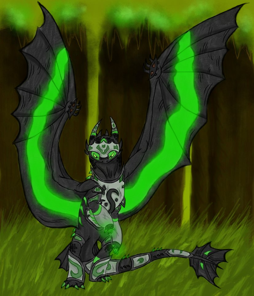 King Von'cros in his armor 2 ( read Info! ) by Casirethedragon11