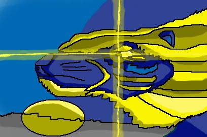 BlueLionX88v2's Profile Picture
