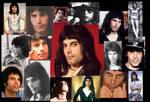 70's Freddie