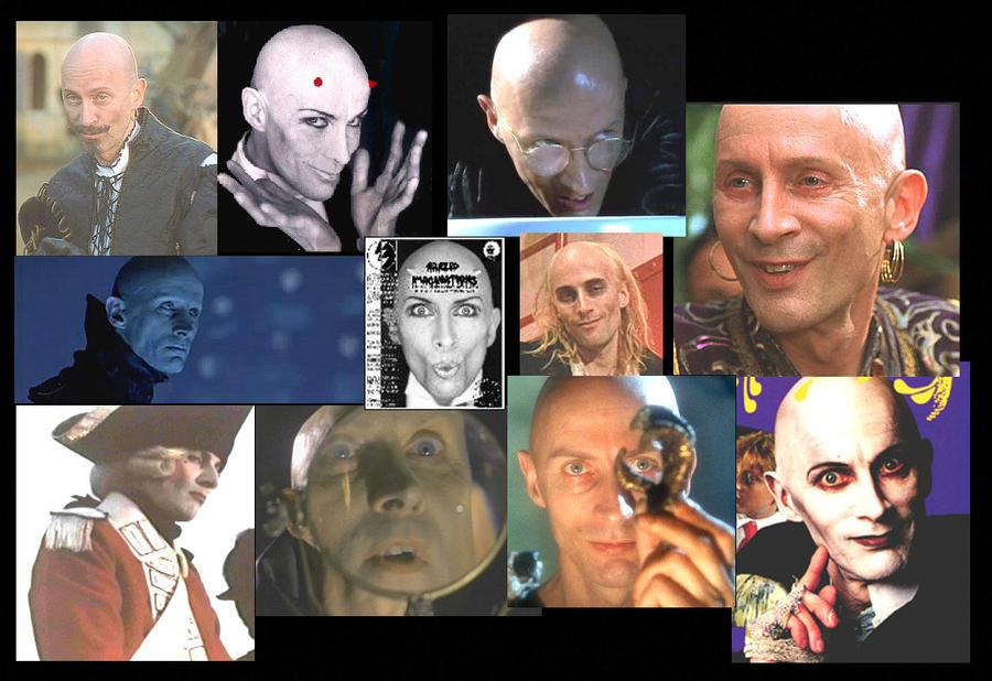 Favorite Richard Villains by MandyB82