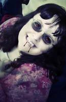 Vampire Me! by MandyB82