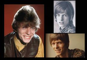 60's David Bowie by MandyB82