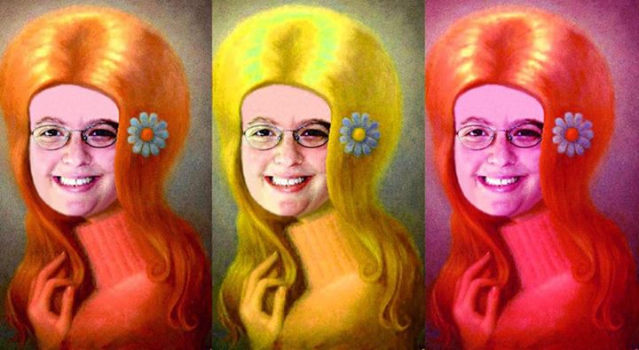 Andy Warhol style! :D by MandyB82