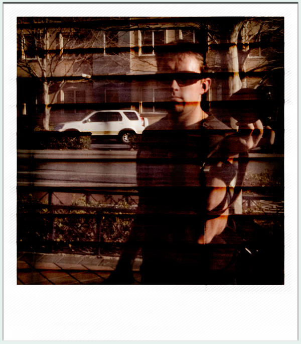 Me...and my polaroid by Kazma56