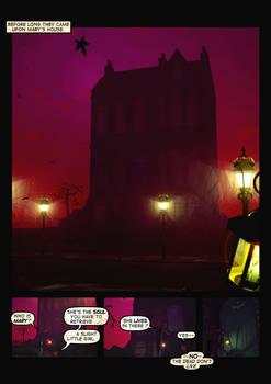 Deadman's Curse Page 10