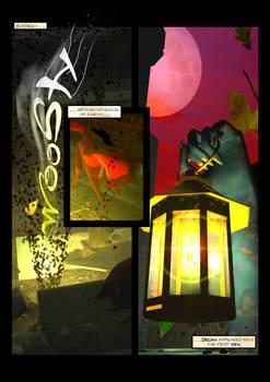 Deadman's Curse Page 4