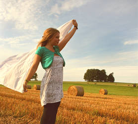 September Sunshine by MisterFairytale