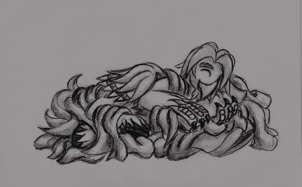 Kallos Blanket by GeminiShadows