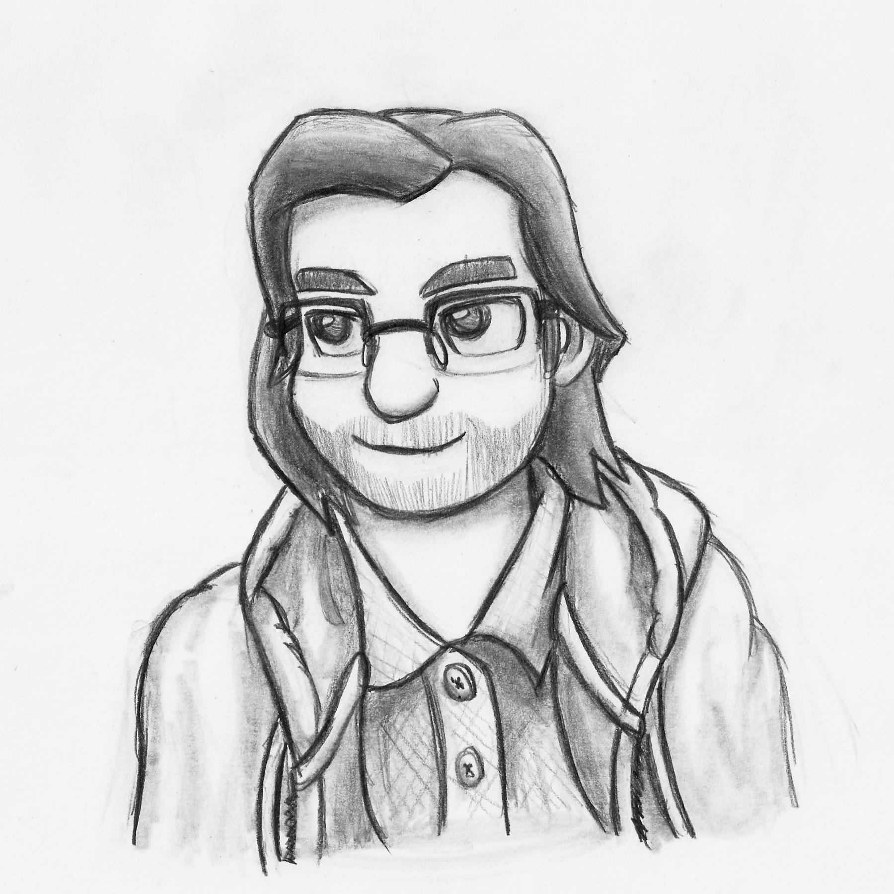 GeminiShadows's Profile Picture