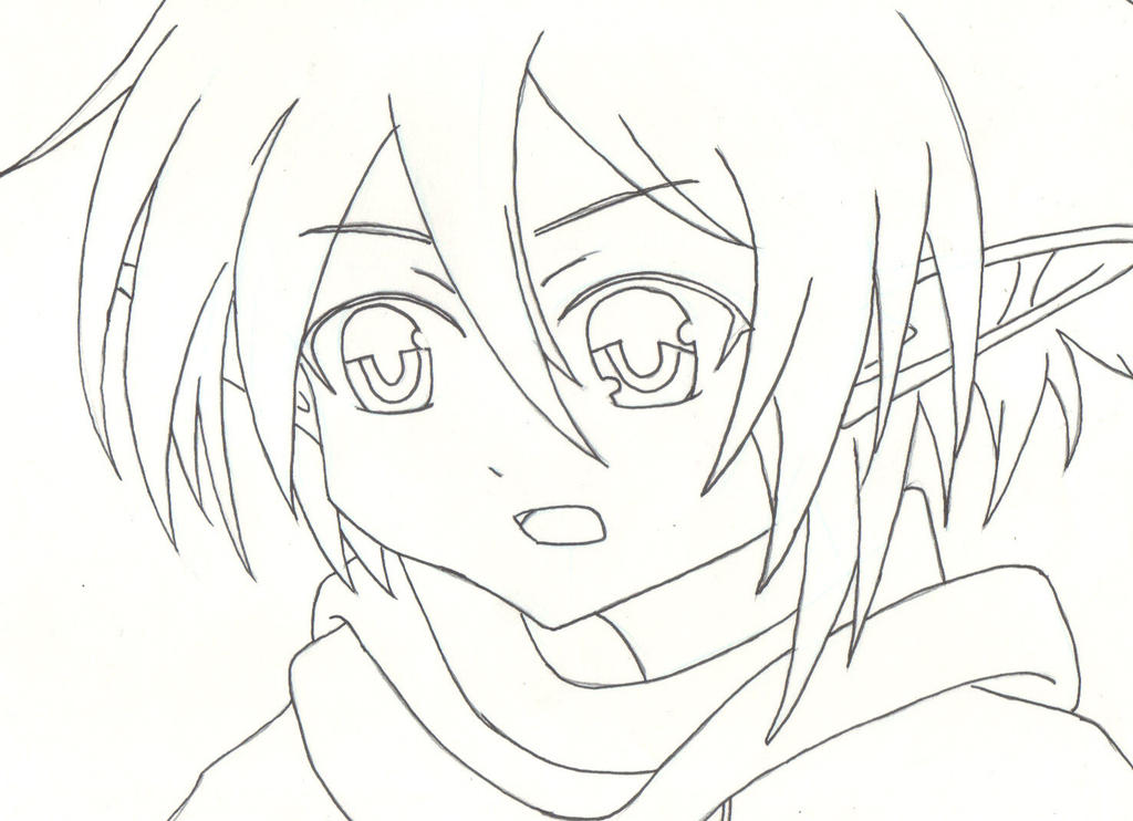 amnesia coloring pages - photo#8