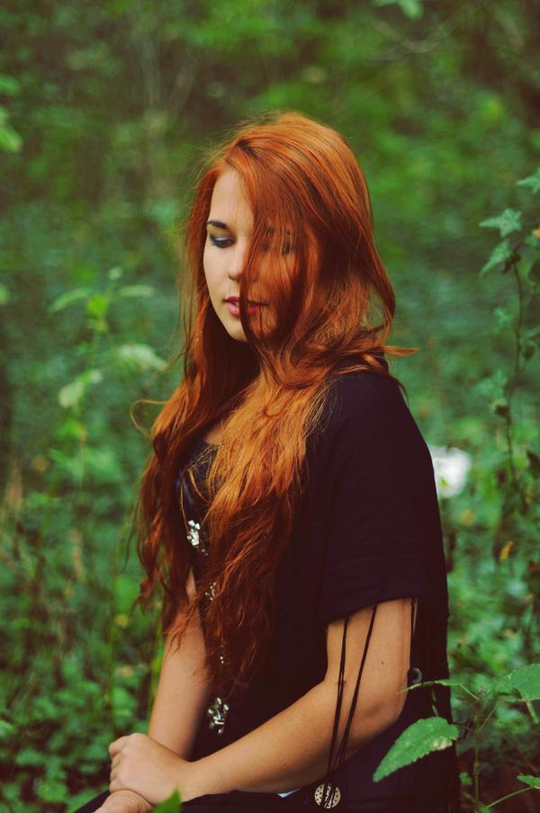 Like fire by lorendil