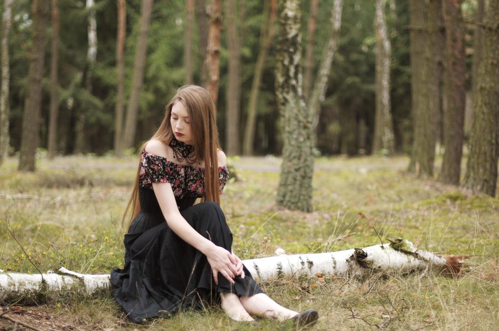 Longing by lorendil